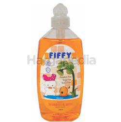 Fiffy Baby Shampoo & Bath Honey 750ml