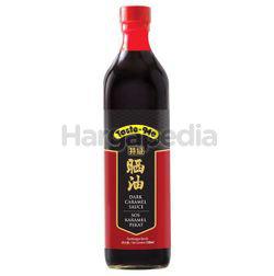 Taste Me Dark Caramel Sauce 750ml