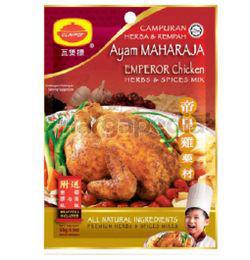 Claypot Emperor Chicken Herbs & Spice Mix 55gm