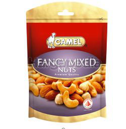 Camel Fancy Mixed Nuts 150gm