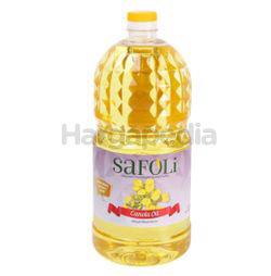 SaFOLi Canola Oil 2kg