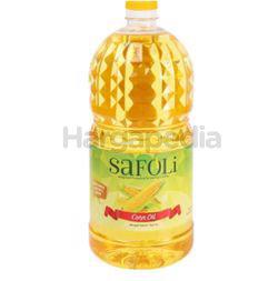 Safoli Corn Cooking Oil 2kg
