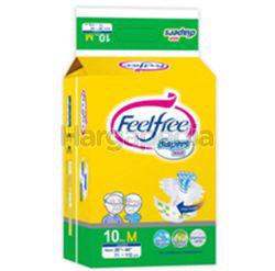 FeelFree Adult Diaper M 10s