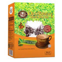 Old Town 3in1 White Milk Tea 8x40gm