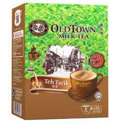 Old Town 3in1 Teh Tarik Milk Tea 8x30gm