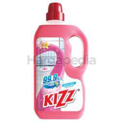 Kizz Floor Cleaner Floral 2lit