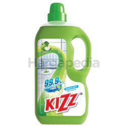 Kizz Floor Cleaner Apple 2lit