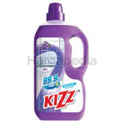 Kizz Floor Cleaner Lavender 2lit
