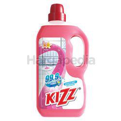 Kizz Floor Cleaner Floral 1lit