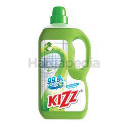Kizz Floor Cleaner Apple 1lit