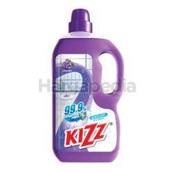 Kizz Floor Cleaner Lavender 1lit