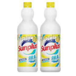 Sunplus Bleach Lemon 2x1lit