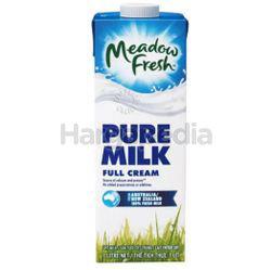 Meadow Fresh Full Cream Milk 1lit
