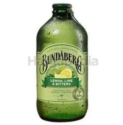 Bundaberg Lemon Lime & Bitters 375ml