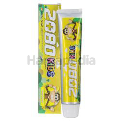 2080 Dental Clinic Banana Toothpaste 80gm