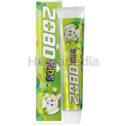 2080 Dental Clinic Apple Toothpaste 80gm