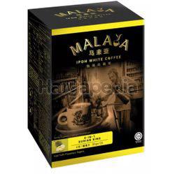 Malaya 4in1 Ipoh White Coffee Durian Box 12x30gm