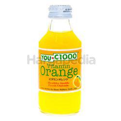 You C1000 Vitamin Drink Orange 140ml