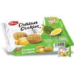 Torto Durian Cookies 120gm