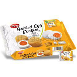 Torto Salted Egg Cookies 120gm