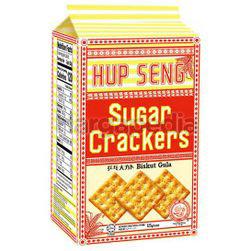 Hup Seng Ping Pong Sugar Crackers 125gm