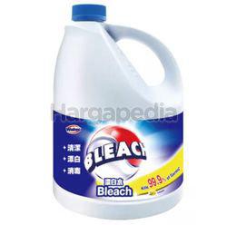 Walex Bleach Liquid Lemon 3lit