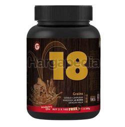 Good Morning V18 Grains 1kg
