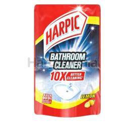 Harpic Bathroom Lemon Pouch 700ml