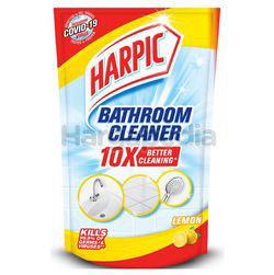 Harpic Bathroom Lemon Pouch 400ml