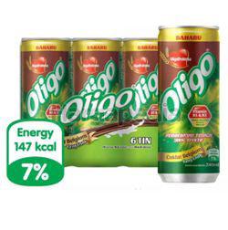 Oligo Chocolate Drink 6x240ml