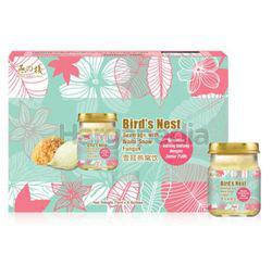 Royal Bird's Nest with White Snow Fungus 6x75ml
