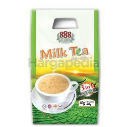 888 Instant Teh Tarik 10x40gm