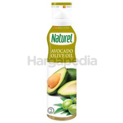 Naturel Avocado Olive Oil Spray 200ml