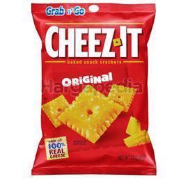 Cheez-It Grab N Go Original 85gm