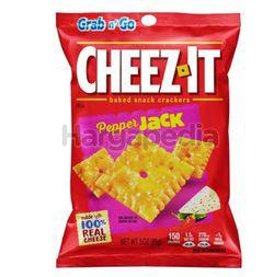 Cheez-It Grab N Go Pepper Jack 85gm