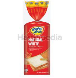 Mighty White Sandwich Bread 550gm