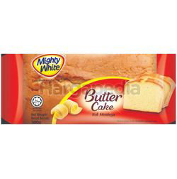 Mighty White Butter Cake 300gm