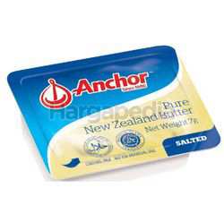 Anchor Minidish Butter Salted 12x7gm