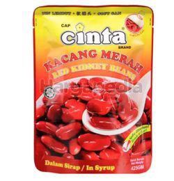 Cinta Red Kidney Beans in Syrup 425gm
