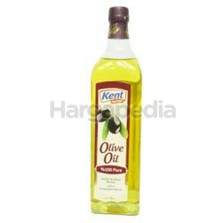 Kent Boringer Olive Oil 500ml