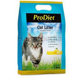 Pro Diet Cat Litter Lemon 5lit