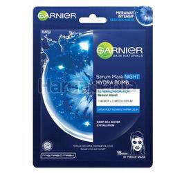Garnier Hydra Bomb Night Mask 1s