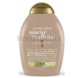 OGX Niacin & Caffeine Shampoo 385ml