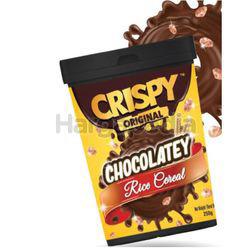 Crispy Chocolatey Rice Cereal Jar 250gm
