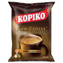Kopiko Kaw 3in1 Coffee 27x20gm