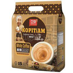 Ah Huat Kopitiam Kopi Charcoal Roast White Coffee 15x30gm