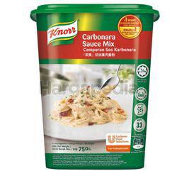 Knorr Carbonara Sauce Mix 750gm