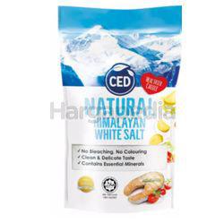 CED Himalayan White Salt 500gm