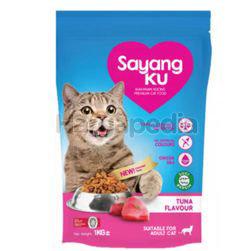 Sayangku Cat Food Tuna 1kg