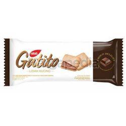Nabati Gatito Choco Delight 32gm